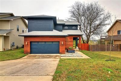 Single Family Home Pending - Taking Backups: 8422 Red Willow Dr