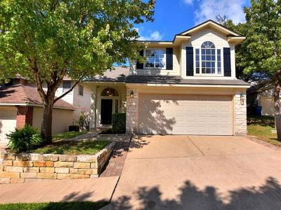 Single Family Home For Sale: 10909 Shawn Lee Cv