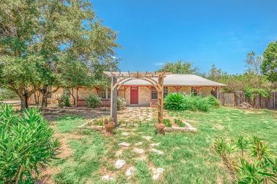 Single Family Home For Sale: 5000 Thunderbird St