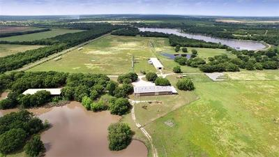 Farm For Sale: 3701 Fm 1477