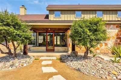 Single Family Home For Sale: 926 Palos Verdes