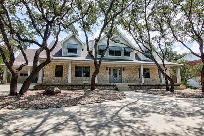 Single Family Home For Sale: 10901 Pickfair Dr
