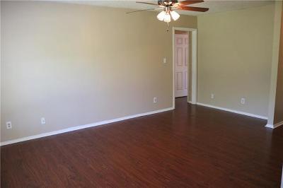Austin Rental For Rent: 3004 Pecan Springs Rd #B