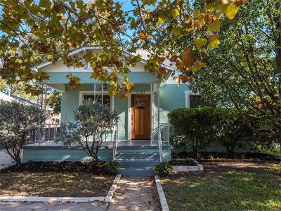 Single Family Home Pending - Taking Backups: 5207 Avenue F