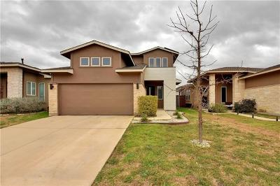 Single Family Home For Sale: 5405 Ingersoll Ln