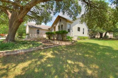 Georgetown Single Family Home For Sale: 114 Lantana Dr