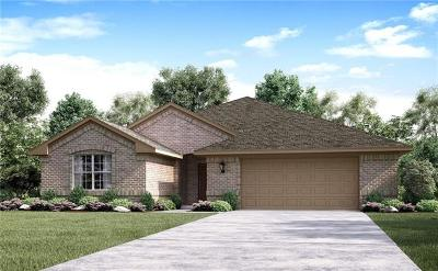 Pflugerville Single Family Home For Sale: 19412 Brusk Ln