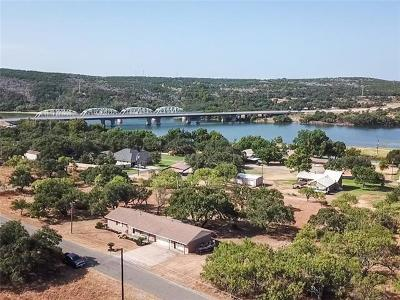 Burnet County Single Family Home For Sale: 198 Cr 141