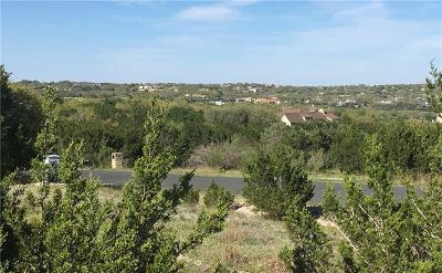 Dripping Springs Residential Lots & Land For Sale: 10107 W Cave Loop