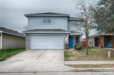 Austin Single Family Home For Sale: 3005 Crownover St
