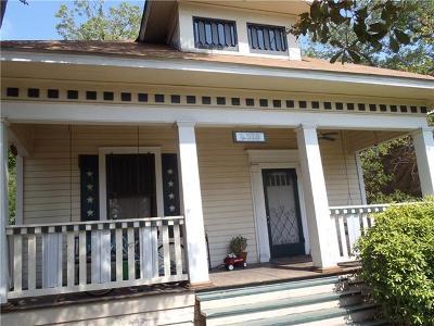 Austin Rental For Rent: 4518 Depew