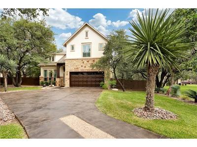 Austin Single Family Home For Sale: 11612 Sierra Nevada