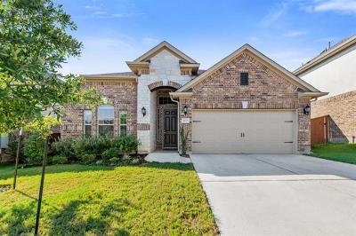 Single Family Home For Sale: 2735 Enza Ct