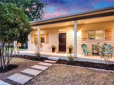 Single Family Home For Sale: 1308 Karen Ave