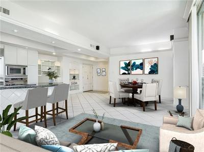 Austin TX Condo/Townhouse For Sale: $539,000