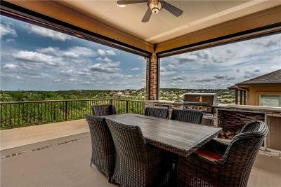 Spicewood Single Family Home Pending - Taking Backups: 22424 Rock Wren Rd