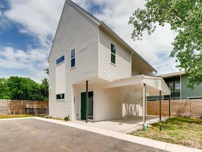 Single Family Home For Sale: 3000 Stroud Path