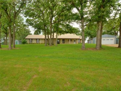 Single Family Home Sold: 1936 County Road 457