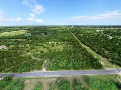 Residential Lots & Land For Sale: 10308 Derecho Dr