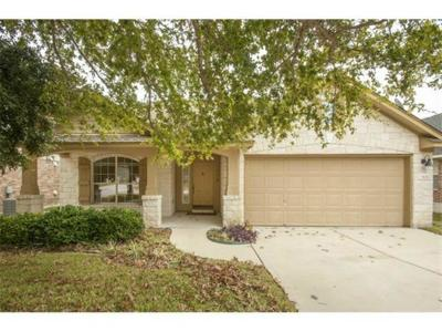 Round Rock Rental For Rent: 833 Rusk Rd