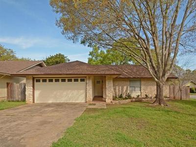 Single Family Home For Sale: 10100 Missel Thrush Dr