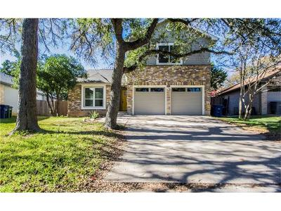 Single Family Home For Sale: 7702 Kincheon Ct