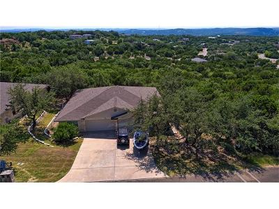 Lago Vista Multi Family Home For Sale: 21513 Pershing Ave