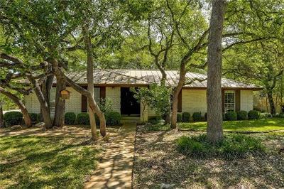 Austin Single Family Home For Sale: 12807 Springvale Dr