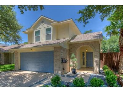 Austin Single Family Home For Sale: 1202 Haverford Dr