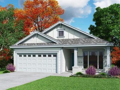 Single Family Home For Sale: 3017 Settlement Dr #3