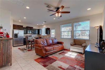 Round Rock Condo/Townhouse Pending - Taking Backups: 1001 Zodiac Ln #53