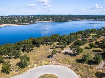 Reserve A Lake Travis, Reserve At Lake Travis, Reserve At Lake Travis Rev Residential Lots & Land For Sale: 1804 Poco Bueno Ct