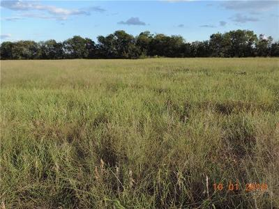 Taylor Residential Lots & Land For Sale: 940 Old Thorndale