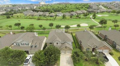 Round Rock Single Family Home For Sale: 1909 Windberry Path