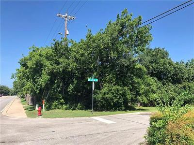 Cedar Park Residential Lots & Land For Sale: 101 Cardinal Ln