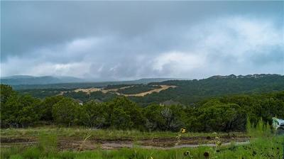Leander Residential Lots & Land For Sale: 2105 Skyview Ridge Pass