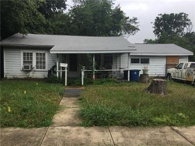 Residential Lots & Land For Sale: 1011 Karen Ave