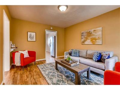 Condo/Townhouse For Sale: 3309 Grooms St #207