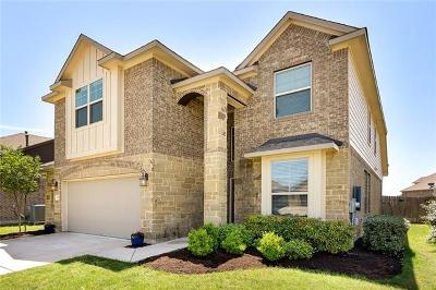 Pflugerville Single Family Home Coming Soon: 18024 Crimson Apple Way