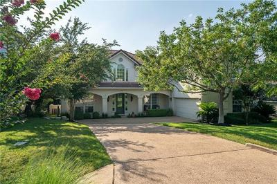 Austin Single Family Home For Sale: 13 Glenway Dr