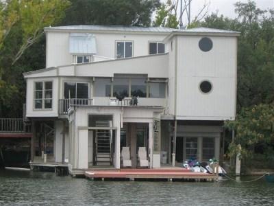 Kingsland Single Family Home For Sale: 815 County Road 126