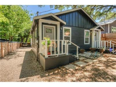 Single Family Home For Sale: 1139 1/2 Poquito St #1
