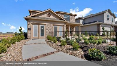 Single Family Home For Sale: 7100 Branrust Rd