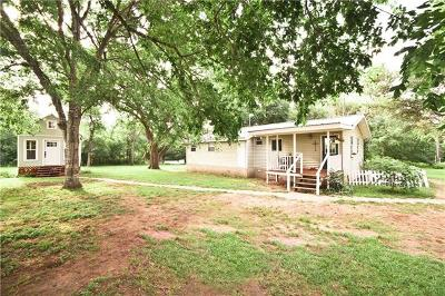 Lockhart Farm For Sale: 659 Fox Ln