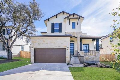 Austin TX Single Family Home For Sale: $571,490