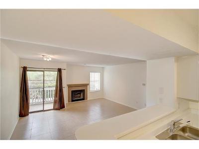 Austin Rental For Rent: 4500 E Oltorf St #D-411