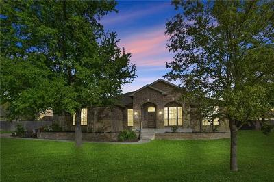 Belton Single Family Home For Sale: 65 Richland Dr