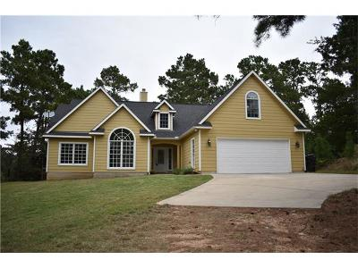 Smithville Single Family Home For Sale: 196 La Reata Trl