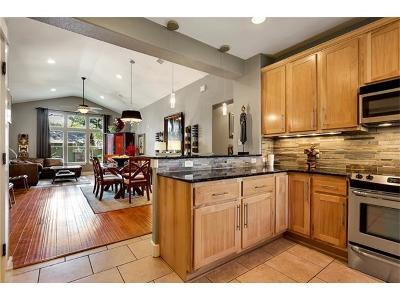Single Family Home For Sale: 9707 Anderson Mill Rd #39