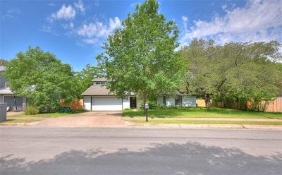 Austin Single Family Home For Sale: 11506 Windermere Mdws
